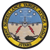 JSTARS Patch