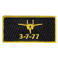 3-7-77 Pencil Patch