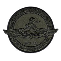 31 MEU Amphibious Recon Patch