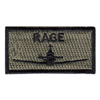T-6A Rage Pencil Patch