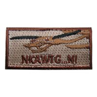 NKAWTG Pencil Patch