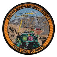 AH-64 MUMT-2 Patch
