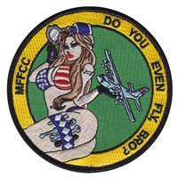 19 AMXS Flying Crew Chief Patch