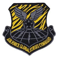 393 BS AFGSC Patch