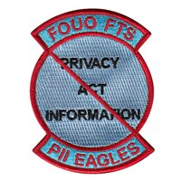 435 FTS FOUO Patch