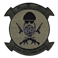 Duck Dynasty Patch