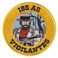 186 AS Patch