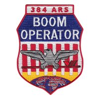 384 ARS Boom Operator Patch
