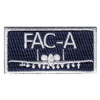 A-10 FAC-A Pencil Patch