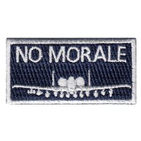 A-10 No Morale Pencil Patch
