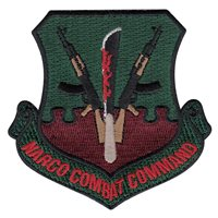 97 IS Narco Combat Patch