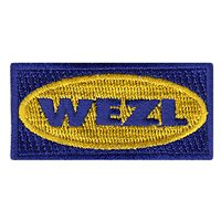 480 FS WEZL Pencil Patch