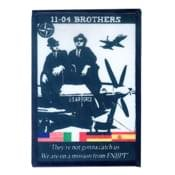 Sheppard AFB SUPT 11-04 Blues Brothers