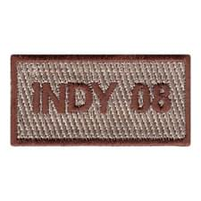 /images/tribute-patch/large/361 ERS Indy 08 Pencil Patch (AG609)