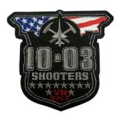 Vance AFB SUPT 10-03 Shooters