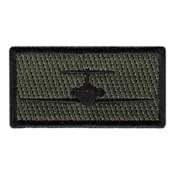 Vance AFB SUPT 12-11 T-1A Pencil Patch Olive Drab