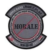 Vance AFB SUPT 12-12 Vance No Morale Class