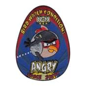 Vance AFB SUPT 12-13 Class Angry birds
