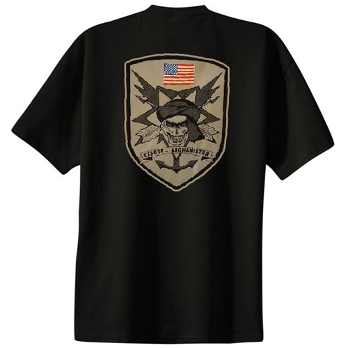 Combat Joint Special Operations Task Force-Afghanistan Shirts - View 2