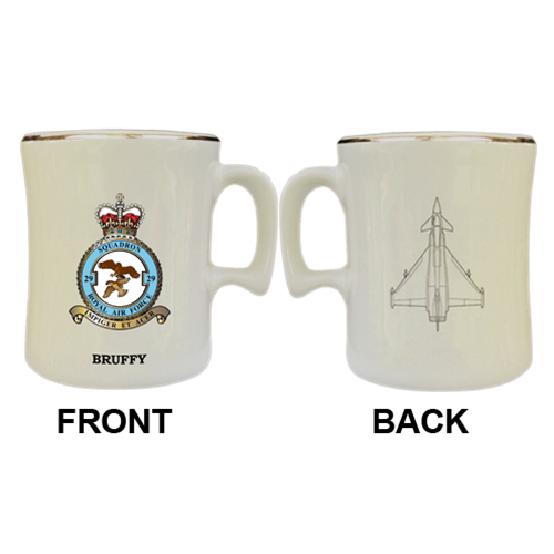 29 SQN Ceramic Mugs  - View 2