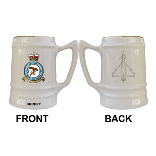 29 SQN Ceramic Mugs  - View 3