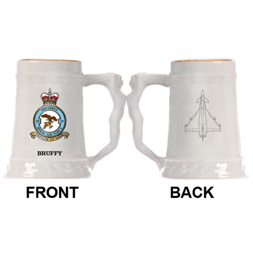 29 SQN Ceramic Mugs  - View 4
