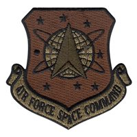 OCP AFSPC Patch