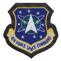 A-2 Jacket  AFSPC Patch