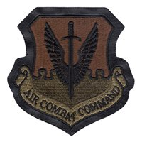 A-2 Jacket OCP ACC Patches
