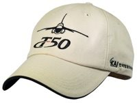 Photo of T-50 Baseball Hat